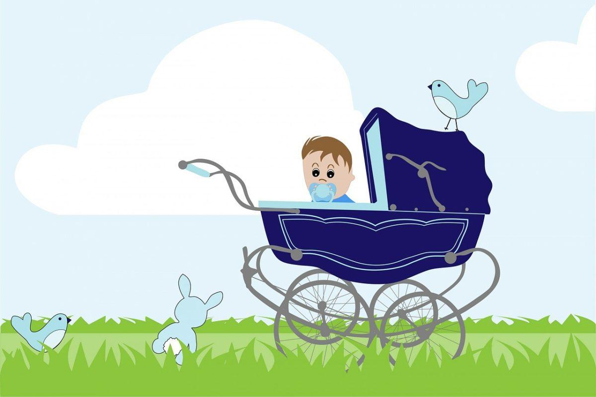 Narodziny dziecka to wielkie sytuacja dla całej rodziny.